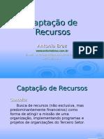 Captacao-de-Recursos-Lei-Rouanet-e-ProAC.ppt