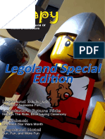 Escapy - July 2016 - Digital Issue