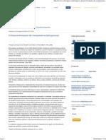 Desenvolvimento Da Competência Interpessoal