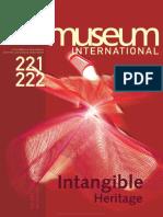 Patrimonio Inmaterial UNESCO