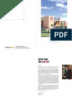 City Centre Siliguri - Brochure