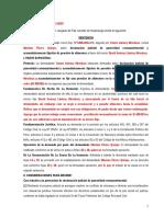 1286-2014 sentencia de filiacion y alimentos sin oposicion en soles.doc