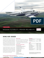 King Air 350ER 445ProductCard