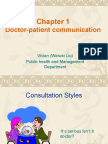 Chapter 2 D-P Communication (2)