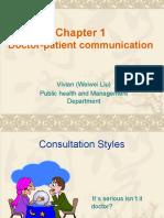 Chapter 2 D-P Communication (2)