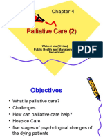 Chapter 4 Palliative Care (2)
