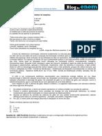 Química - Configuração e Distribuição Eletrônica Do Átomo