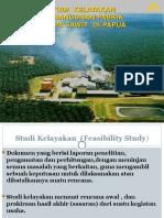 PEMBIAYAAN PEMBANGUNAN P KS DI PAPUA FABA 2013.ppt