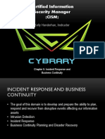Chapter 5 Incident Response and Business Continuity.pdf
