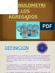 Granulometria y Absorcion