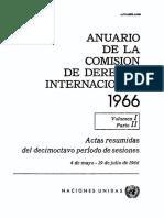 1966 Anuario I