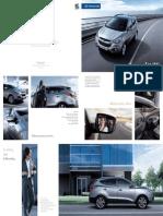 Hyundai Fluidic Design Philosophy