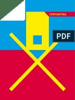 Programa del Cervantino 2016