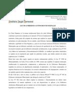 Analisis Legal Semanal No. 129