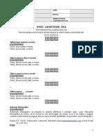 FSEGA Eseu Admitere FSEGA 2016 - format standard.doc
