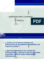 Admin Empresa Digital