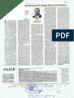 Potensi Pembiayaan Perbankan untuk Sektor Kemaritiman Indonesia