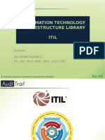 Introduccion ITIL