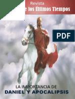 Revista Señales de los Últimos Tiempos vol. 1