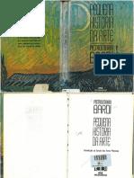 BARDI, Pietro Maria. Pequena História Da Arte