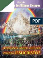 Revista Adventista Señales de los Últimos Tiempos vol. 3