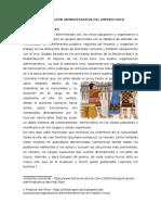 MAYRA ORGANIZACIÓN ADMINISTRATIVA DEL IMPERIO INCA.docx