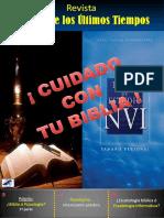 Revista Adventista Señales de los Últimos Tiempos vol. 5