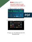 03- Redefinir Tablet Passo a Passo.
