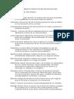Glosario de Términos Operativos en Psicopatología