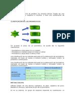 Pronosticos e Inventarios