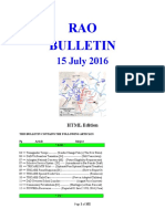 Bulletin 160715 (HTML Edition)