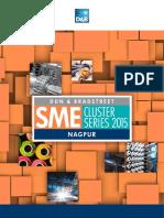 SME Cluster Series 2015 Nagpur