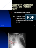Thoracic Lecture Pneumothorax f 2012 Revised