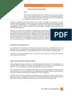 Clases de Red y Sub Redes.pdf
