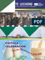 Revista Horizonte Lechero Año 6, No. 2