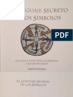 Fontana David - El Lenguaje Secreto De Los Simbolos.pdf
