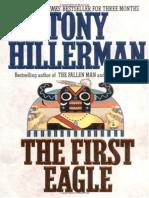 Le Premier Aigle - Tony Hillerman
