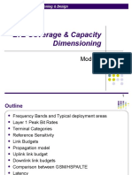 LTE Coverage & Capacity Dimensioning.ppt