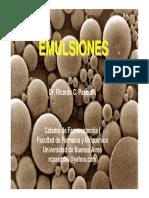 EMULSIONES 2