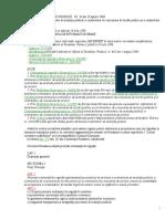 ORDONANŢĂ de URGENŢĂ Nr 34_2006 Actualizata Iulie2008