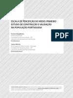 428-438 FCS 06 -4 Escala Do Medo