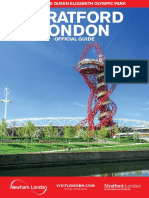 Stratford London Official Guide