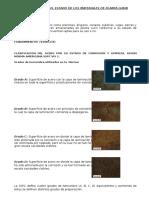 Informe de Materiales Corroidos