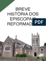 Historia Episcopal Reformada