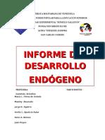 Desarrollo Endógeno Yanetsis (1)