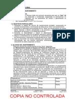 MA-G-001 Mantenimiento Global.pdf