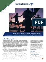 4140HW Alloy Steel Technical Data.pdf