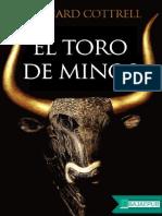 Cottrell Leonard. El toro de Minos, los grandes descubrimientos de la antigua Grecia..pdf