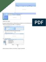 Manual de Software de Flotillas