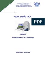 Guia Didactica El Computador